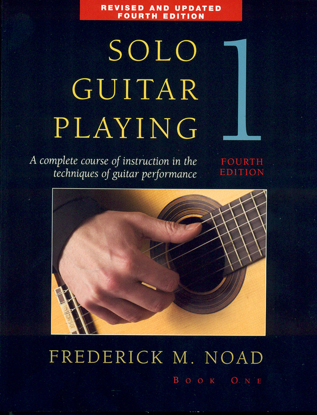 Pretty Book Cover Guitar : Guitar books